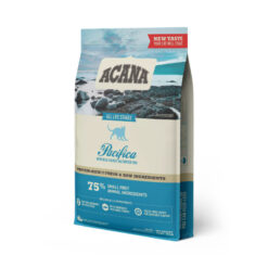 Acana Pacifica Grain Free Dry Cat Food