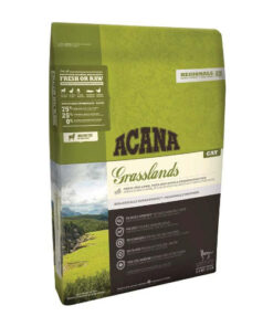 Acana Grasslands Grain Free Dry Cat Food