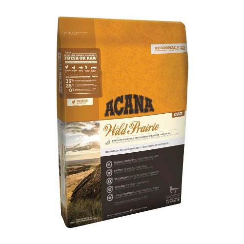 Acana Ranchlands Grain Free Dry Dog Food