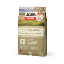 Acana Duck with Pear Limited Ingredient Dry Dog Food