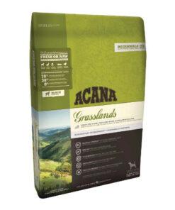 Acana Grasslands Grain Free Dry Dog Food