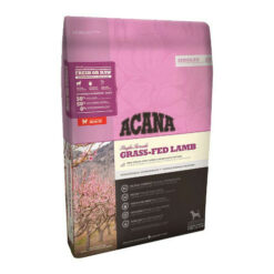 Acana Grass-Fed Lamb Dry Dog Food