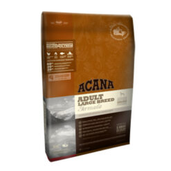 Acana Adult Large Breed Dry Dog Food
