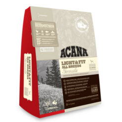 Acana Light and Fit Weight Control Dry Dog Food