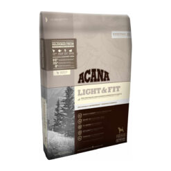 Acana Light & Fit Weight Control Dry Dog Food
