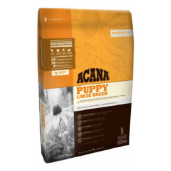 Acana Puppy Large Breed Dry Dog Food