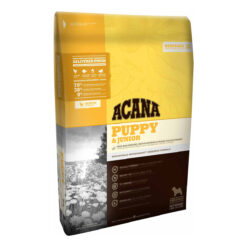 Acana Puppy and Junior Dry Dog Food