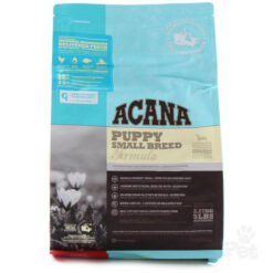 Acana Puppy Small Breed Dry Dog Food
