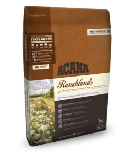 Acana Ranchlands Grain Free Dry Dog Food