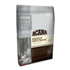 Acana Adult Small Breed Dry Dog Food