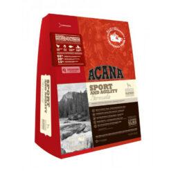 Acana Sport and Agility Active Dog Dry Food