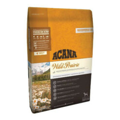 Acana Wild Prairie Grain Free Dry Dog Food