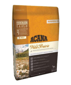 Acana Wild Prairie Grain Free Dry Dog Food