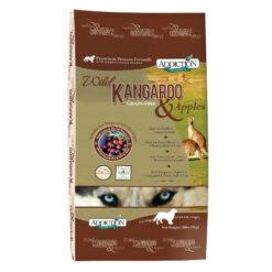 Addiction Wild Kangaroo & Apples Formula Dry Dog Food