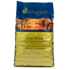 Canadian Naturals Large Breed Dry Dog Food