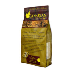 Canadian Naturals Turkey & Salmon Senior Dry Dog Food