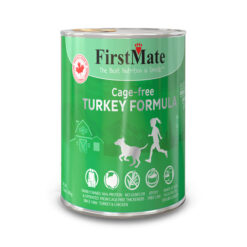 FirstMate Turkey Formula Limited Ingredient Grain-Free Canned Dog Food