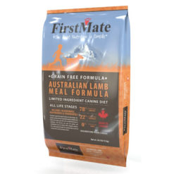 FirstMate Grain Free - Australian Lamb