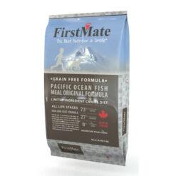 FirstMate Grain Free Pacific Ocean Fish Original Dry Dog Food