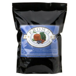 Fromm Four Star Whitefish and Potato Dry Dog Food