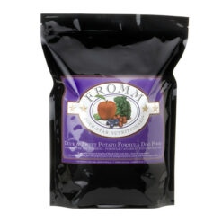 Fromm Four Star Duck and Sweet Potato Dry Dog Food