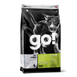 GO! FIT + FREE™ Grain Free Puppy Food Recipe Dry Dog Food