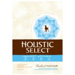 Holistic Select Anchovy Sardine and Salmon Meal Dry Dog Food