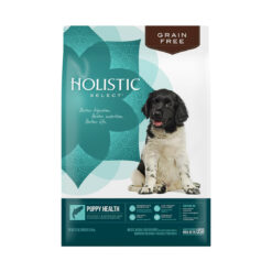 Holistic Select Dog Anchovy Sardine and Chicken Meal Dry Puppy Food
