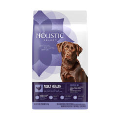 Holistic Select Chicken Meal and Rice Dry Dog Food
