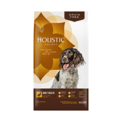 Holistic Select Duck Meal Dry Dog Food