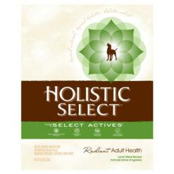 Holistic Select Lamb Meal Dry Dog Food