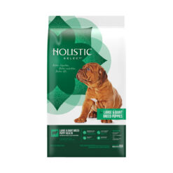 Holistic Select Large and Giant Breed Puppy Lamb Meal & Oatmeal Dry Dog Food