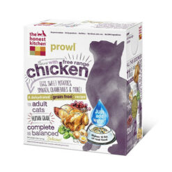 The Honest Kitchen Prowl Cat Food