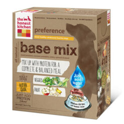 The Honest Kitchen Preference Dehydrated Dog Base Mix