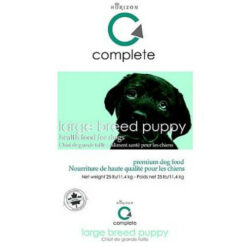 Horizon Complete Large Breed Puppy Formula