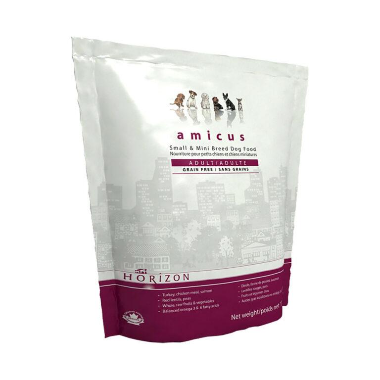 Horizon Amicus Small & Mini Breed Adult Dry Dog Food