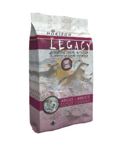 Horizon Legacy Adult Grain Free Formula Dry Dog Food