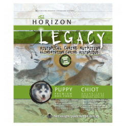Horizon Legacy Puppy Grain Free Formula Dry Dog Food