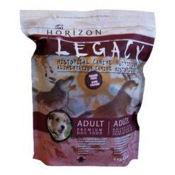 Horizon Legacy Adult Grain Free Formula