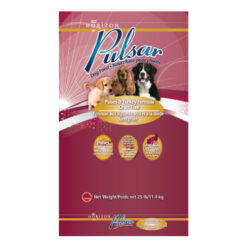 Horizon Pulsar Grain Free Pulses and Turkey Formula Dry Dog Food