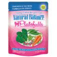 Natural Balance Platefulls® Chicken & Salmon Formula in Gravy Cat Pouch