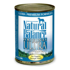 Natural Balance Original Ultra® Canned Dog Food