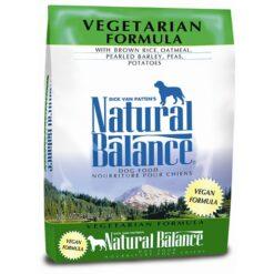 Natural Balance Vegetarian Formula for Dogs