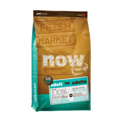 Now Fresh Grain-Free Large Breed Adult Recipe Dry Dog Food