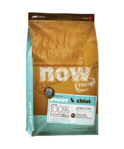Now Fresh Grain-Free Large Breed Puppy Recipe Dry Dog Food