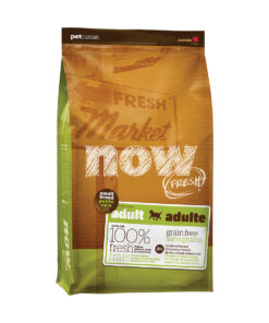 Now Fresh Grain-Free Small Breed Adult Recipe Dry Dog Food