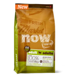 NOW FRESH Grain Free Small Breed Adult Recipe Dry Dog Food