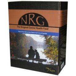 NRG The Original Blend Beef Dog Food