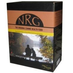 NRG The Original Blend Chicken Dog Food
