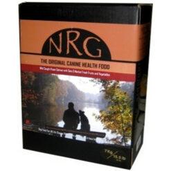NRG The Original Blend Salmon Dog Food